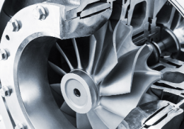 Turbocharger Simulation