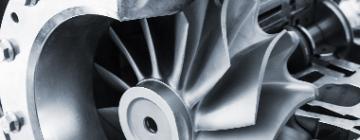 Turbocharger Simulation