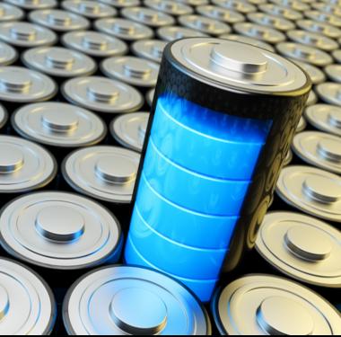 Battery Simulation Model Calibration