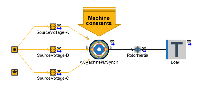 JMAG-RT-Part-2-Machine-Constants